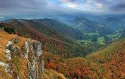 Urlaub in der Mittelslowakei