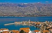 Urlaub an der Paklenica Riviera