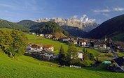 Kaisergebirge & Brixental