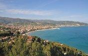 Urlaub in Diano Marina