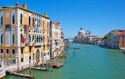 Urlaub in Venetien