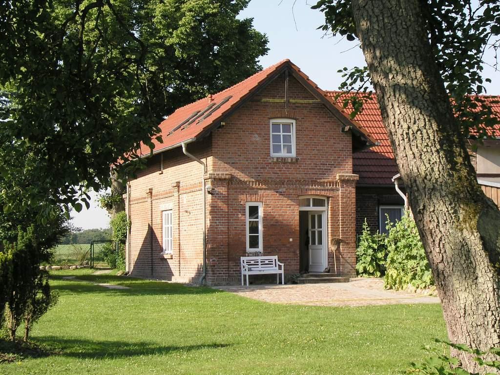 Ferienhäuser in Mecklenburg Vorpommern   holiday home