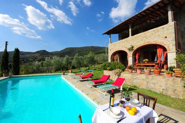 Ferienhauser Ferienwohnungen In Italien Jetzt Gunstig Buchen