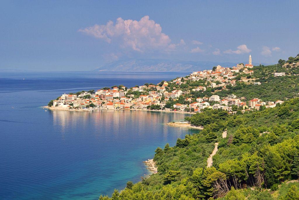 Urlaub in Dalmatien