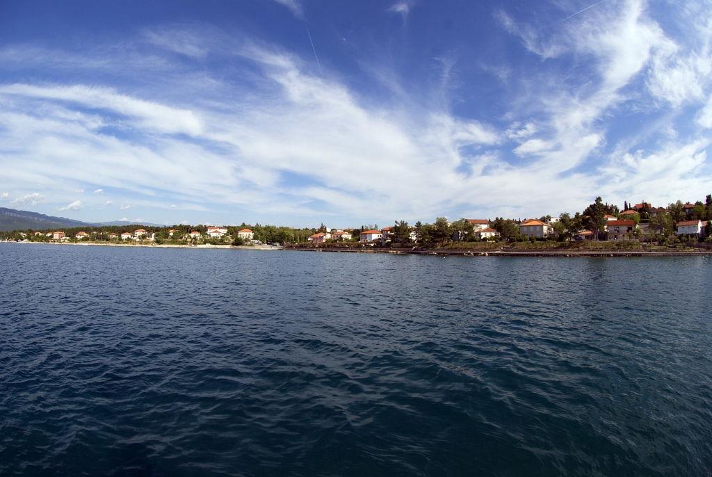 Urlaub in Šilo