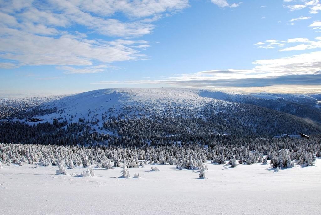 Urlaub im Altvatergebirge